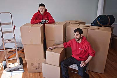 Gu0026J Moving And Storage