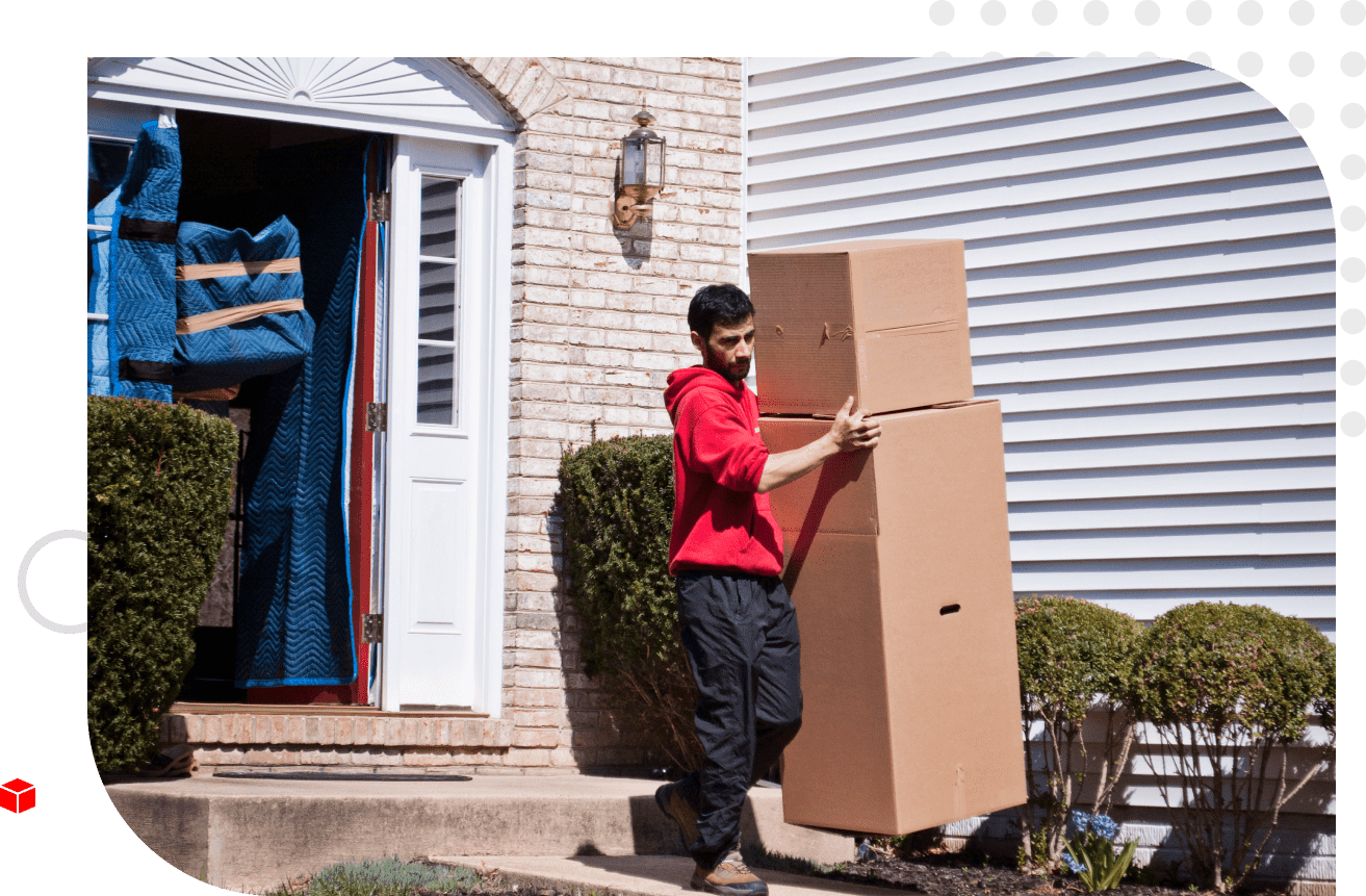 Commercial Moving Services in VA, MD and Washington DC
