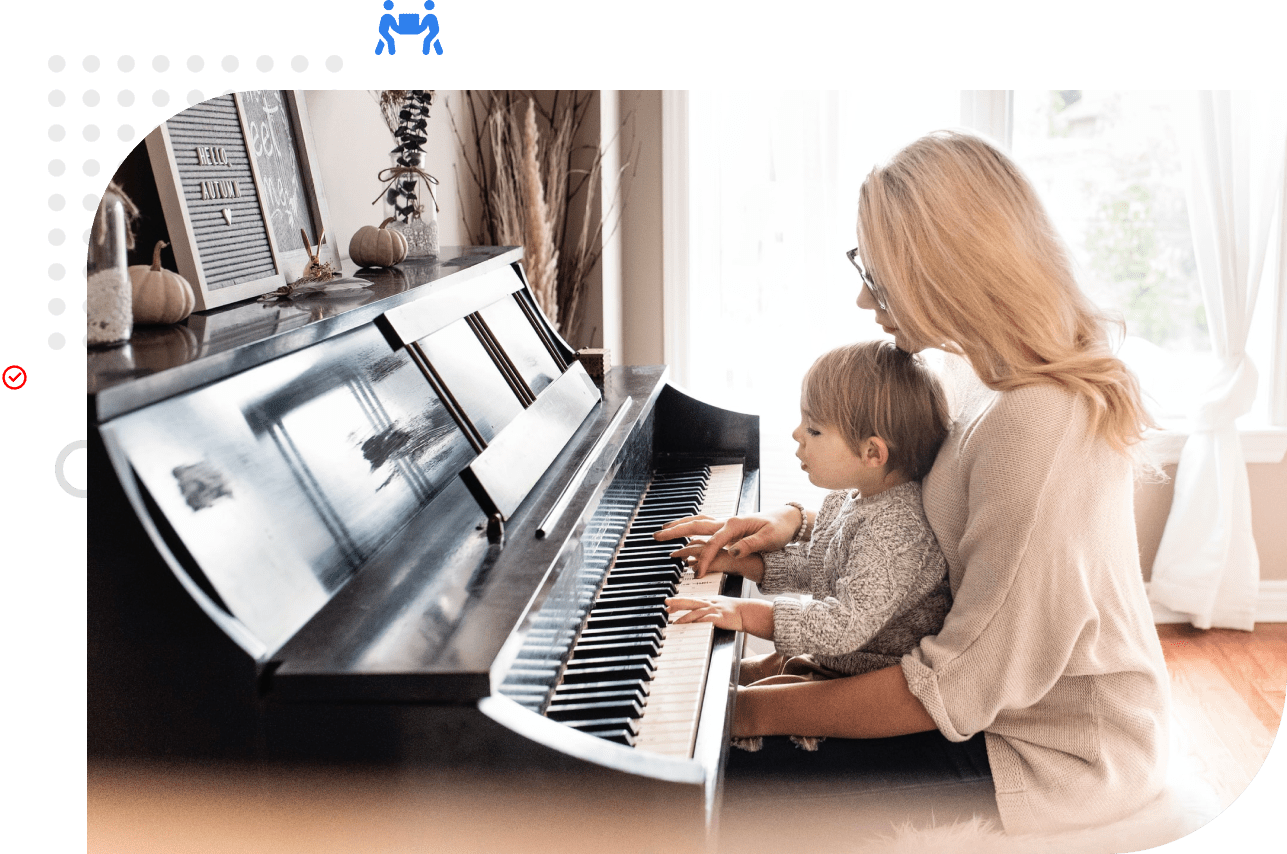 Piano Moving Services in VA, MD and Washington DC