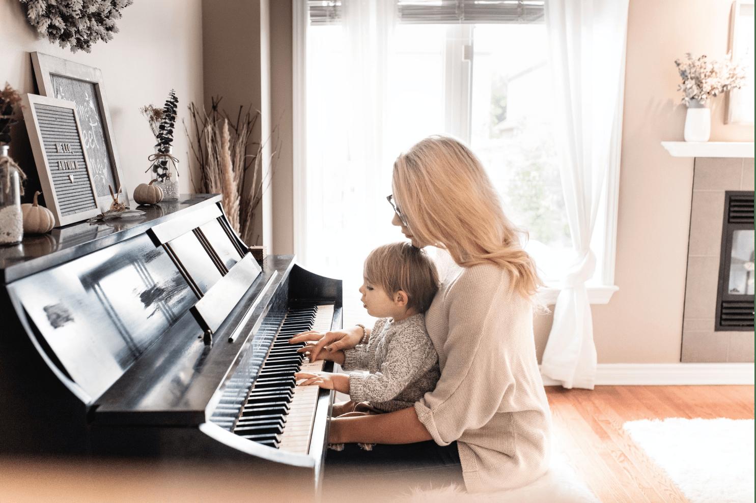 Piano Moving in VA, MD and Washington DC